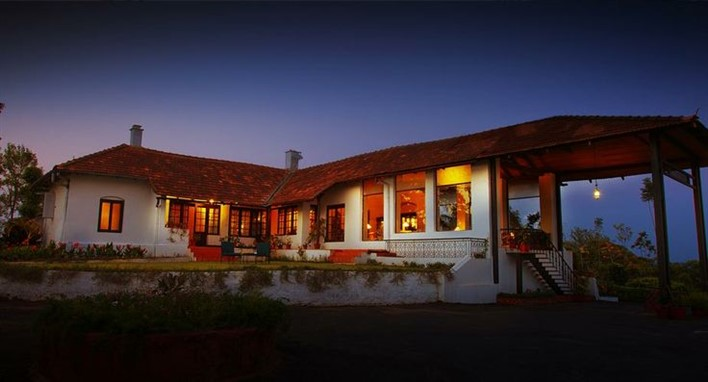 Cottabetta Bungalow, Tata Plantations Resort, Coorg