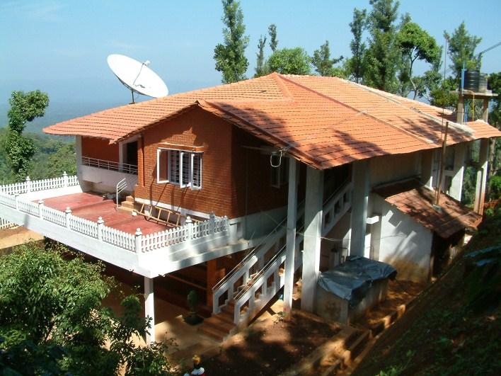 Texwoods resort, Chikmagalur