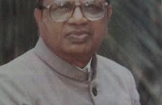 The Famous Writer and Poet – Dr. Panchakshari Hiremath