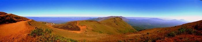 Baba Budangiri – A Trekker's Paradise