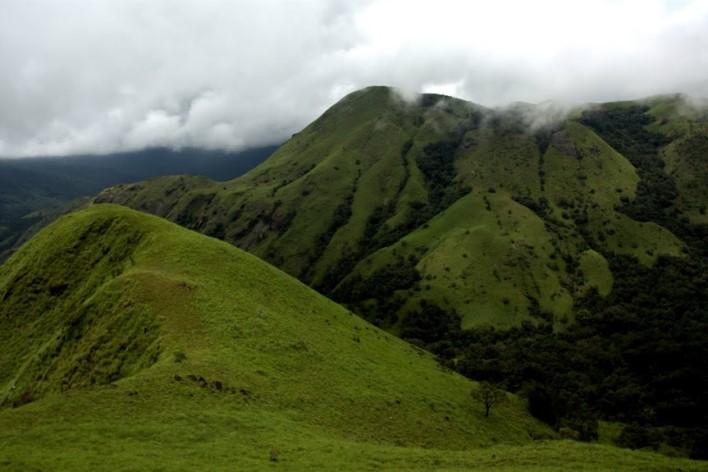 Charmadi, Kodekallu and Ballekallu Trek, Chikmagalur