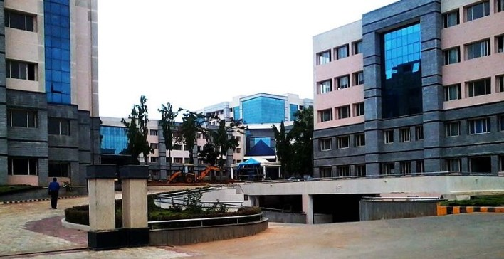 M S Ramaiah Institute of Technology, Bangalore