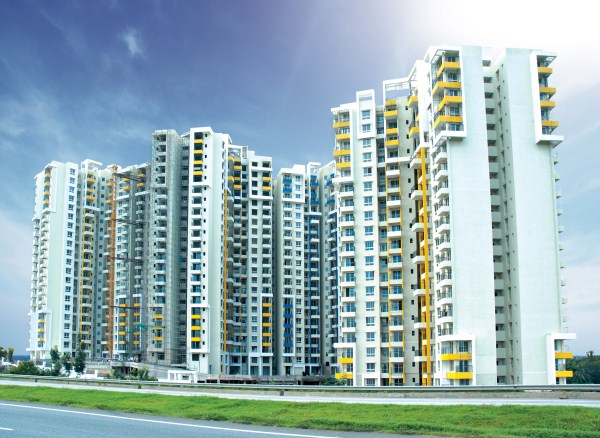 Purva Highland Apartments, Bangalore