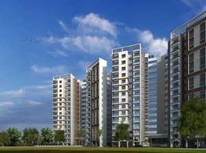 Purva Seasons Apartments, CV Raman Nagar, Bangalore
