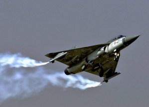 AERO SHOW 2013 kicks off at Yelahanka Air Base Bangalore