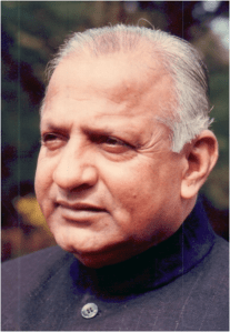 D. Devaraj Urs – The social Reformer