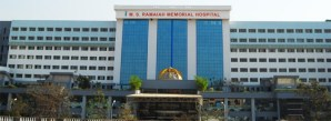 MS Ramaiah Medical College, Mathikere, Bangalore