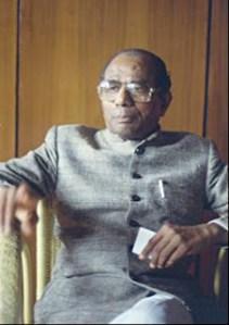 Veerendra Patil – A power House Politician