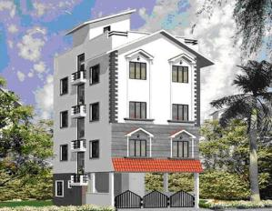 Panchavati Retirement Home, Bangalore