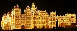 Mysore Palace – The Glory of Mysore