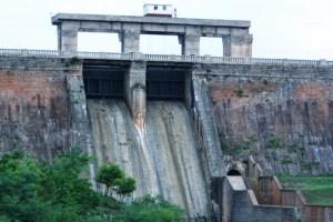 Nugu Dam, Heggadadevana Kote, Mysore