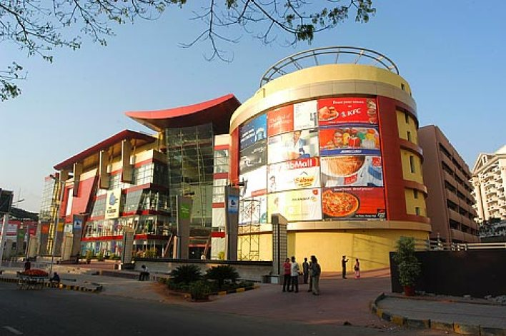 forum mall, koramangla, bangalore