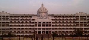 AMC Engineering College, Bangalore