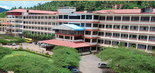 KVG Medical College & Hospital, Kurunjibag, Sullia