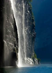 Kunchikal Falls- The Highest Waterfall in India