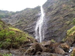 Kudumari Falls, Udupi – An Ideal Destination for Trekking