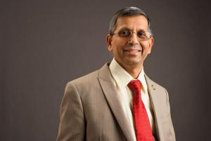 Professor Kattesh Katti: A Man with a Vision to Eradicate Cancer