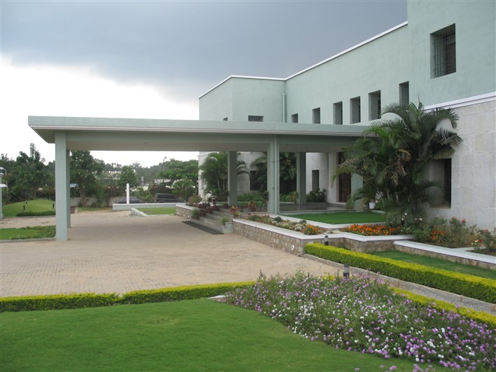 Xavier Institute of Management and Entrepreneurshi, Bengaluru