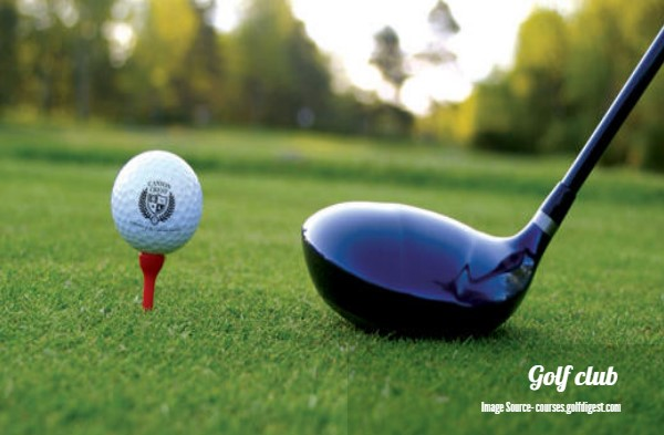 Golf Club In Chikmagalur