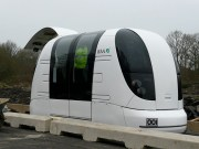 Pod Taxis in Bangalore – The Future Is Here