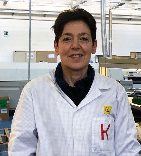 Angela Longhino Team - Angela Longhino