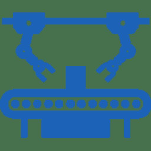 ICO Assemblagio - Produzione