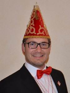 Daniel Benefader