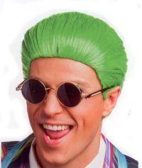 Brille mit runden Glsern getnt - Karnevalsshop Bastian