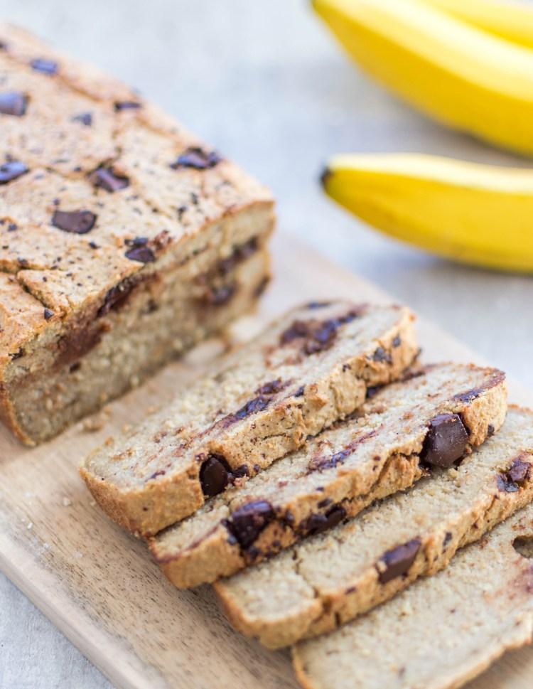 Bananbrød 5