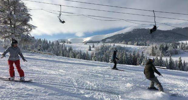 Innsbruck: síelés a világbajnokok és olimpiák földjén