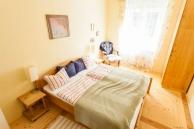 Ferienwohnung Irene Schlafzimmer