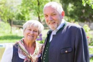 Alois und Johanna Wascher