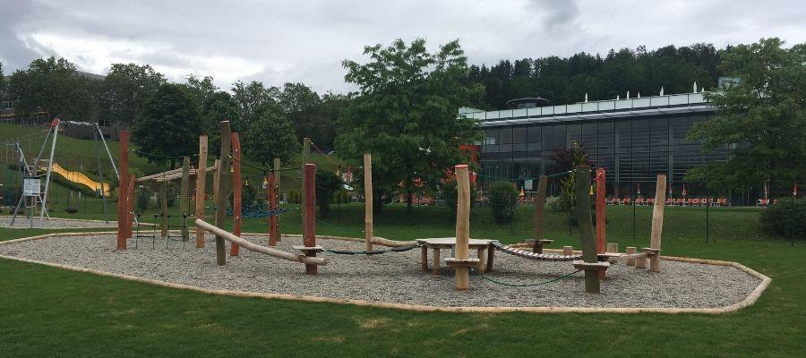 Bewegungspark Lipizzanerheimat