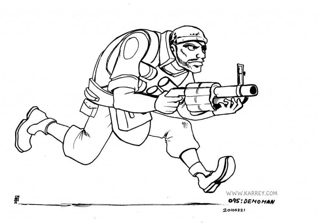 Tf2 Sketch