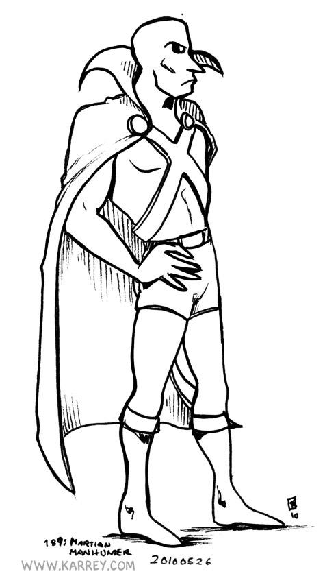 Karrey's Blog » Justice League