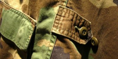 Berufung Bundeswehr? Bild: hoellisch/photocase.de