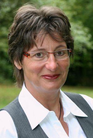 Sabine Canditt, Scrum Trainerin. Bild: privat