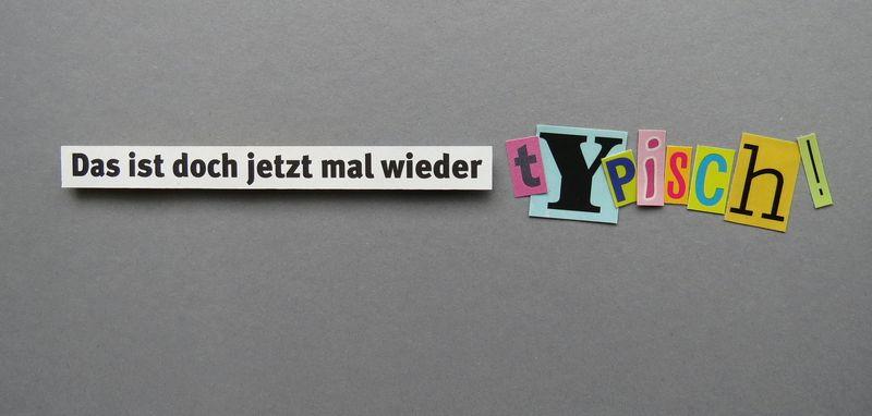 Personal Branding. Bild: knallgrün/photocase.de