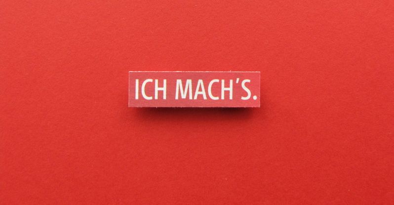 Facebook beruflich nutzen. Bild: knallgrün/photocase.de