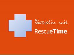 Disziplin mit RescueTime (c) Sylvia Nickel