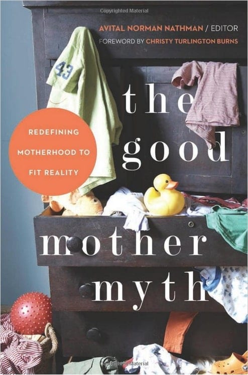 Good Mother Myth