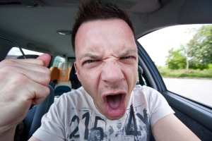 Road Rage Victims and Perpetratos