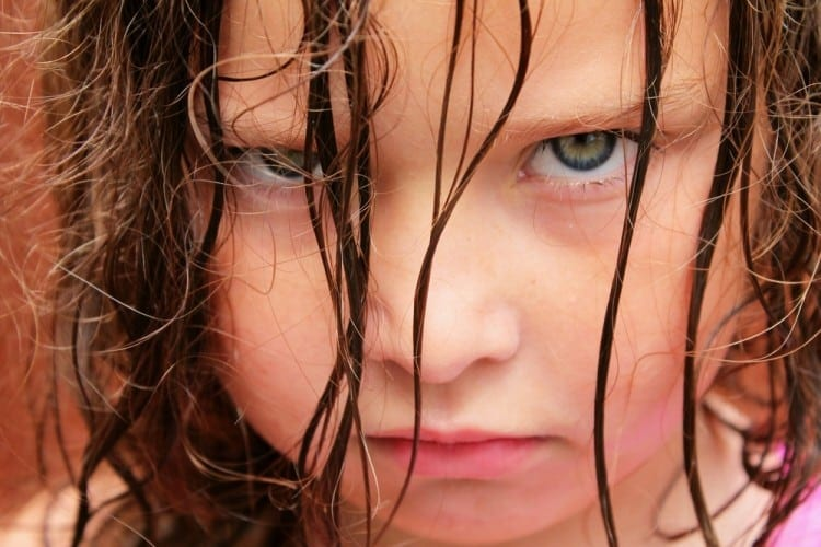 Oppositional Defiant Disorder: How Do You Know It's Not Just Normal Teenage Rebellion?