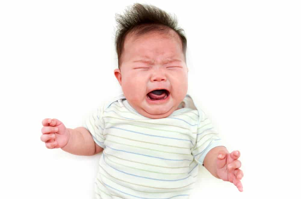 Should You Let Babies Cry it Out?