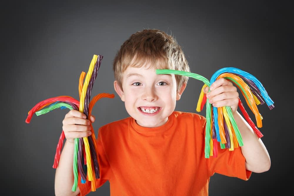 Sugar Harms Kids' Metabolism Says New Study