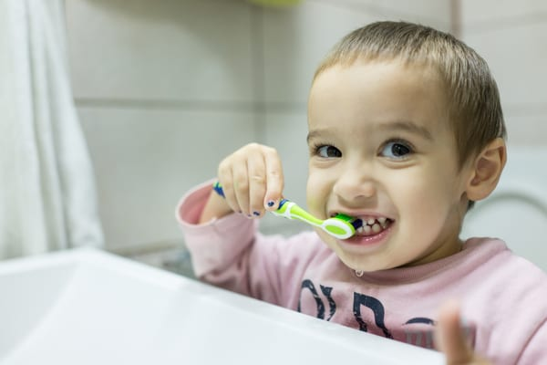 how should kids brush their teeth kars4kids smarter parenting