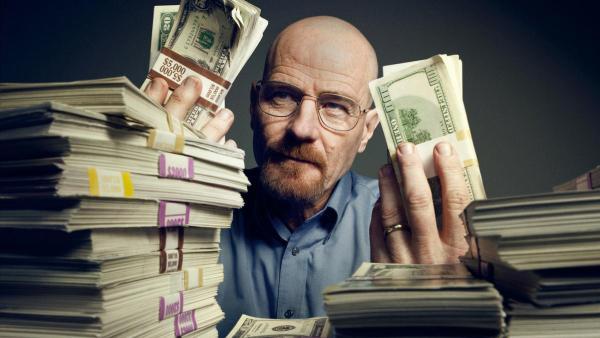 Heisenberg and Cashberg