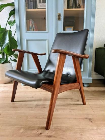 van teeffelen fauteuil