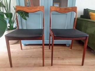 vintage awa stoelen