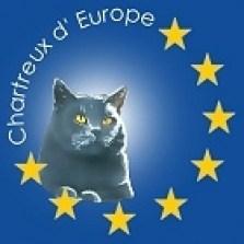 Logo Chartreux d'Europe